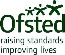 Chalkhouse childcare Ofsted Certificate